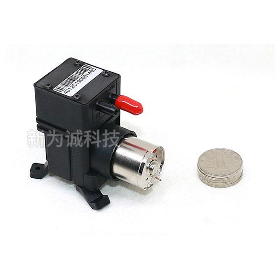 12v蓄电池微型真空泵V22N